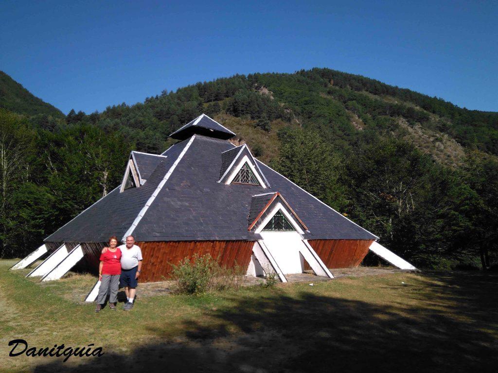 Turismo activo en Ezcaray