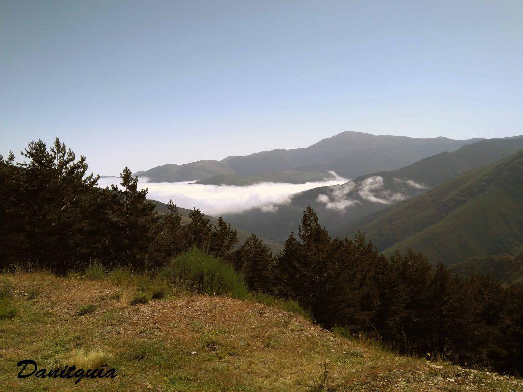 Disfruta del paisaje en La Sierra de La Demanda