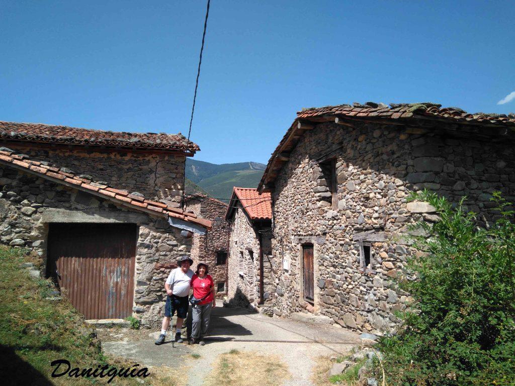 Rutas por los pueblos del Valle del Oja