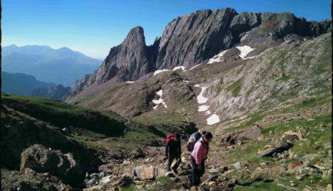 El guía de Montaña, un aliado a tener en cuenta.