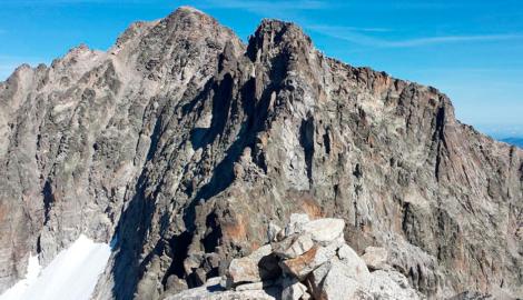 PICO TEMPESTADES  (3.290m)