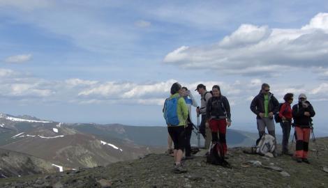 PICO OTERO                       (2.049 m)
