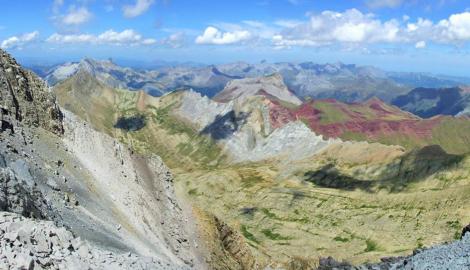PICO BISAURÍN (2.668 M)