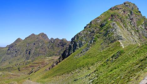 PICO DE LOS MONJES (2.349m)