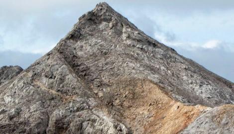 PICO TESORERO (2.570m)