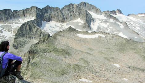 PICO TUC DE MULLERES (3.010 m)