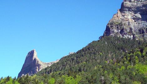 TOZAL DE MALLO (2.252m)