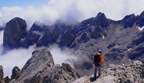 TORRE DE LA PARDIDA (2.596 m)